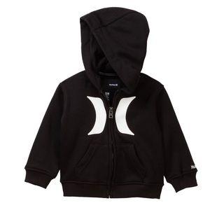 Hurley Hoodie Jacket